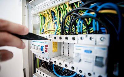 Mise en sécurité électrique et remplacement de tableau électrique