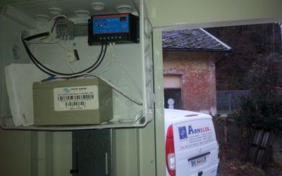 Dépannage électrique : contacter un électricien