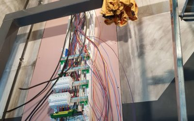 Info électricien : Que doit-on relier à la liaison équipotentielle de la salle d'eau/salle de bain ?