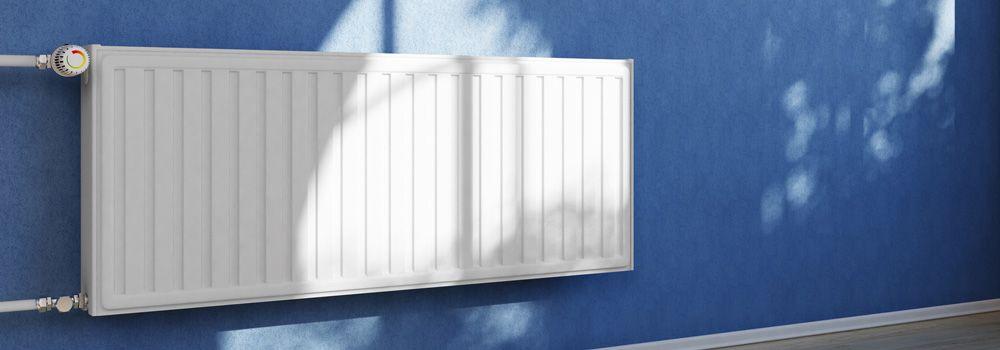 Qu'est-ce qu'un radiateur à panneaux rayonnants ?